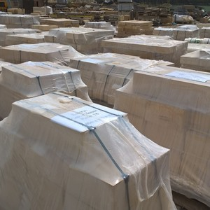 Quarried, Hauled, Sawn, Packed & Wrapped!